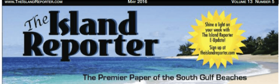 The Island Reporter